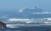 48 giờ chiến đấu với bão biển của thuỷ thủ đoàn tàu Na Uy mắc kẹt