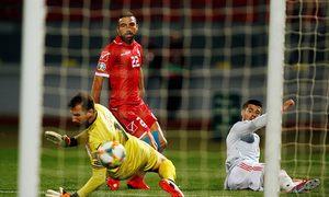 Malta 0-2 Tây Ban Nha