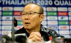 Viá»t Nam hiên ngang giành và U23 Châu à - Äiá»m 10 cho ông Park