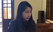 Bi kịch làm mẹ ở tuổi 17 của thôn nữ xinh xắn