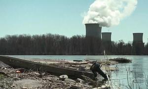 Nhà máy điện từng xảy ra sự cố hạt nhân tồi tệ nhất Mỹ