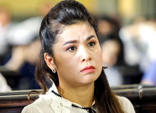Theo phán quyết của tòa bà Thảo phải nhượng lại quyền sở hữu đối với cổ phần của mình cho ông Vũ và nhận lại bằng tiền. Ảnh: Thành Nguyễn.
