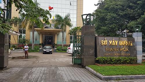 Ông Ngô Văn Tuấn chính thức quay về làm cán bộ ở Sở Xây dựng - nơi ông mắc hàng loạt sai phạm.
