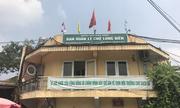 Tên cướp ở chợ Long Biên làm rơi vãi gần 100 triệu đồng tang vật