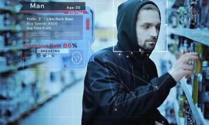 Công nghệ AI phát hiện hành vi trộm cắp