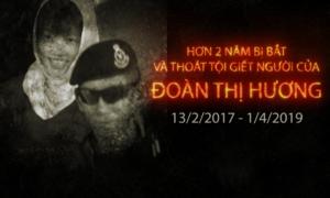 Hơn 2 năm bị bắt và thoát tội giết người của Đoàn Thị Hương