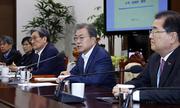 Tổng thống Hàn Quốc mong Triều Tiên sớm trở lại đàm phán với Mỹ