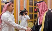 Báo Mỹ nói Arab Saudi tặng nhà triệu đô cho các con của Khashoggi