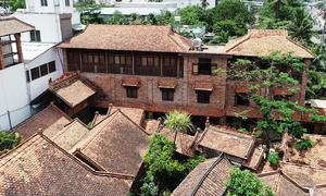 Bảo tàng y học cổ truyền tư nhân rộng 2.000 m2 ở Bình Dương