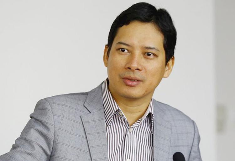 Ông Lê Quang Tự Do, Cục phó Phát thanh truyền hình và thông tin điện tử. Ảnh: PV.