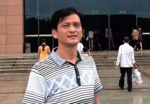 Lưu Vĩnh Bưu trở thành nhà văn nổi tiếng của tỉnh An Huy.