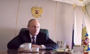 Nỗi lo lắng của Mỹ khi Putin ngỏ ý Nga gia nhập NATO năm 2000