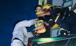 Chủ đầu tư Carina biết hệ thống PCCC hỏng trước thảm hoạ 13 người chết