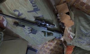 Hơn 1.200 vũ khí thô sơ, công cụ hỗ trợ trong nhà dân ở Lạng Sơn