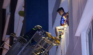 Chủ đầu tư Carina phản đối kết luận điều tra hoả hoạn 13 người chết