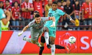 Nakhon Ratchasima 3-1 Muangthong United