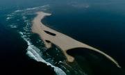 Chuyên gia nêu giả thiết hình thành cồn cát Cửa Đại