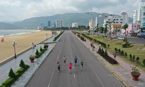 Bình Định chuẩn bị như thế nào trước thềm giải chạy VnExpress Marathon