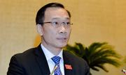 Đề xuất Quốc hội ra nghị quyết xử lý 'vấn đề cấp bách về đất đai'
