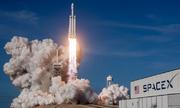 SpaceX sắp phóng vệ tinh bằng tên lửa mạnh nhất thế giới