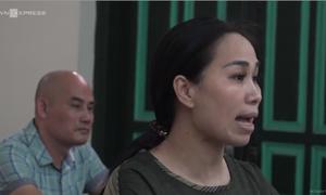 Bị cáo khai nữ công an nhận 1 tỷ để cho người tình đi tù