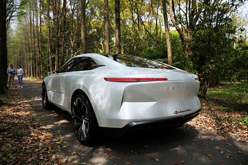 Từ năm 2021, Infiniti sẽ tung ra các sản phẩm ôtô điện hoặc xe hybird theo kế hoạch của hãng.