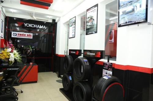Hệ thống cửa hàng YCN tại Việt Nam thường xuyên có các ưu đãi hấp dẫn. Website Yokohama. Hotline 0903917788