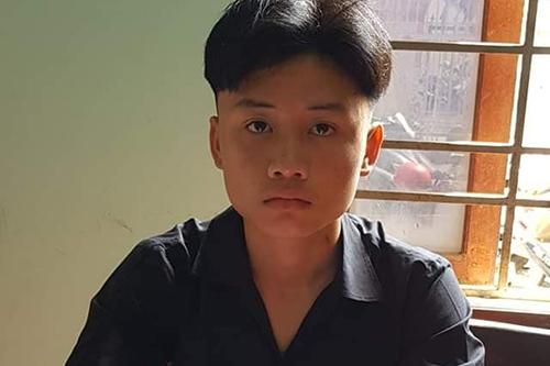 Lê Văn Hoài bị khởi tố vì tội Giết người.