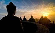 'Xây ngôi chùa tâm linh cho chính mình là quan trọng'