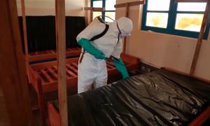 Hơn 750 người ở Congo tử vong vì dịch Ebola