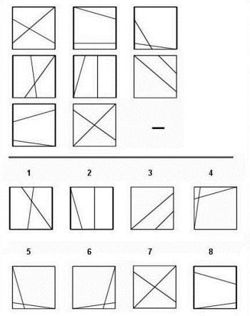 Bốn câu đố kích thích tư duy