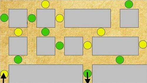 Bốn câu đố kích thích tư duy - 1