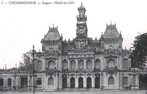 Đúng, chợ Bến Thành có từ trước khi Pháp xâm chiếm Gia Định - 1