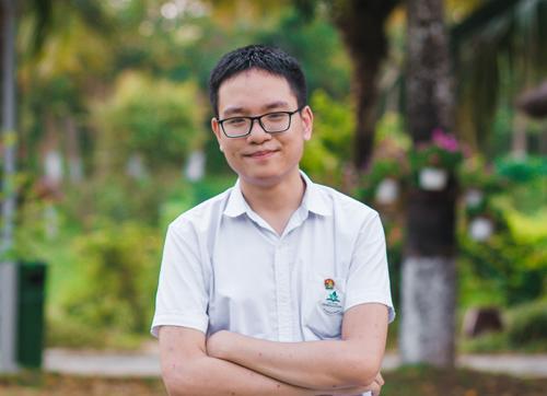 Bùi Nhật Linh (Trường Phổ thông Đoàn Thị Điểm Greenfield)