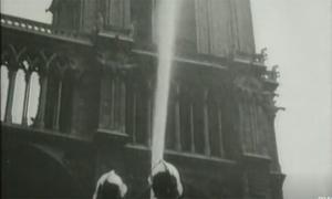 Nhà thờ Đức Bà Paris qua các giai đoạn lịch sử hiện đại