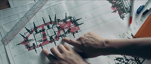 Sự sáng tạo là thế mạnh của con ngườiNguồn ảnh: video quảng cáo mới nhất của Toyota Việt Nam
