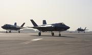 Mỹ lần đầu triển khai siêu tiêm kích F-35A đến Trung Đông