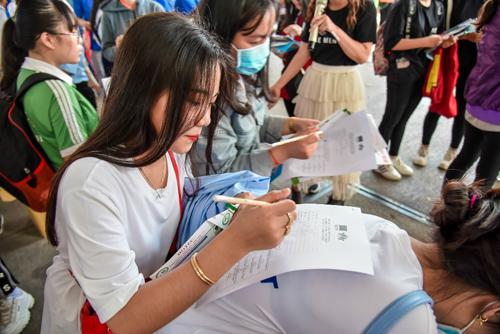 Bộ công cụ Wise Mentor của Hàn Quốc giúp học sinh dễ dàng kiểm tra điểm mạnh, yếu của bản thân để có định hướng nghề nghiệp phù hợp.