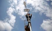 Triều Tiên đối phó thiếu điện bằng tấm pin năng lượng mặt trời