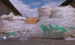 Ngân hàng nhựa - nơi đổi rác thành tiền ở Haiti
