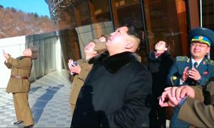 Quá trình dẫn đến vụ thử vũ khí chiến thuật mới của Triều Tiên