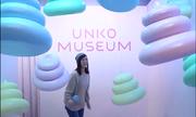 Triển lãm chủ đề phân ở Nhật thu hút hơn 1.000 khách mỗi ngày