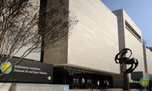 Khám phá bảo tàng lịch sử lớn nhất thế giới