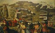 Trận thảm bại của đại quân Ottoman làm thay đổi lịch sử châu Âu