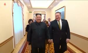 Triều Tiên nêu điều kiện đàm phán hạt nhân với Mỹ