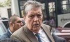 Đại án hối lộ rúng động Mỹ Latin khiến cựu tổng thống Peru tự sát