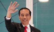 Tổng bí thư, Chủ tịch nước chúc mừng Tổng thống Indonesia
