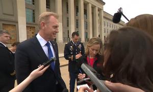 Mỹ lên tiếng về vụ thử vũ khí mới của Triều Tiên