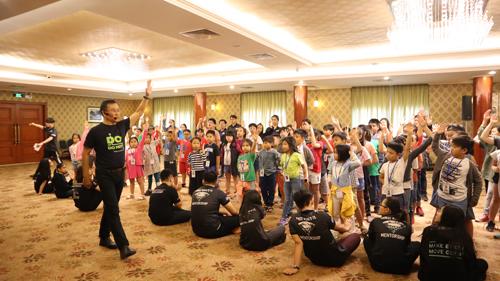 Tiến sĩ Ernest Wong là nhà sáng lập Học viện Learning Mastery tại Singapore.