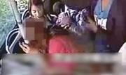 Người đàn ông Trung Quốc đuổi bé hai tuổi khỏi chỗ trên xe buýt